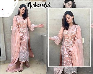Luxury cotton Replica  Brand Code : NAKOSH AIMAN KHAN
