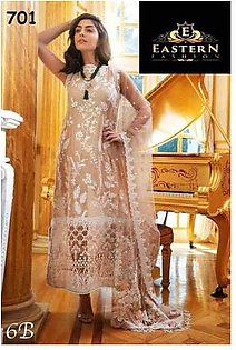 Sobia Nazir Net Luxury Collection Replica - Unstitched