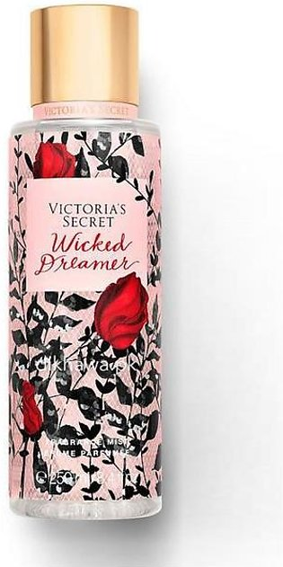 Victoria's Secret - Fragrance Mist - Wicked Dreamer - 250ML