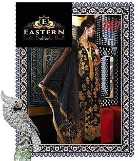 Sobia Nazir Luxury Collection Replica - Unstitched