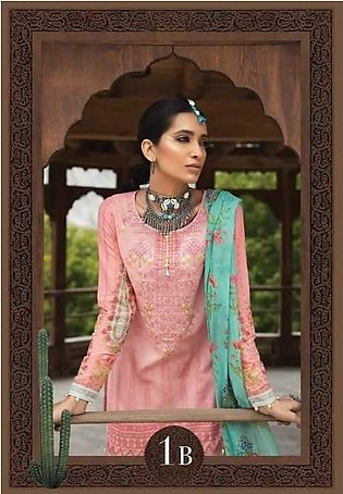 MARIA B Lawn COLLECTION  Replica - Unstitched