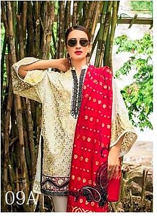 Zainab Chottani Collection Now Available Fabric Of Shirt Is Printed Lawn - Replica - Unstitched