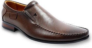 Formal Shoes For Men in Coffee SKU: SMF0155-COFFEE