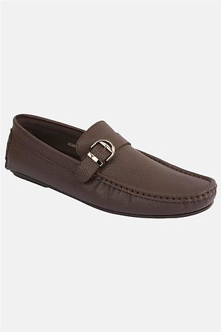 Casual Shoes For Men in Coffee SKU: SMC0054-Coffee