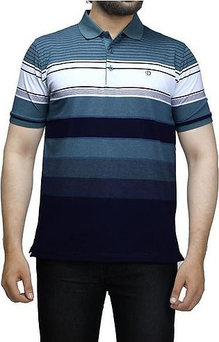 Diner's Men's Polo T-Shirt SKU: NA700-D-Grey