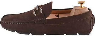 Casual Shoes For Men in Coffee SKU: SMC0013-COFFEE