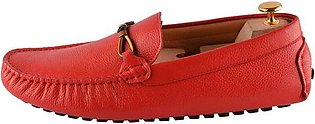 Casual Shoes For Men in Red SKU: SMC0020-RED