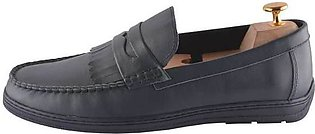 Casual Shoes For Men in Navy SKU: SMC0039-Navy