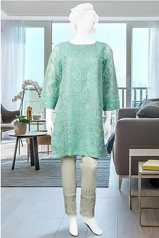 Embroided Pret WKF0046
