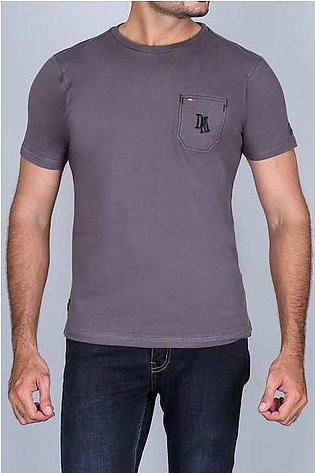 Diner's Men's T-Shirt SKU: NA637-D Grey