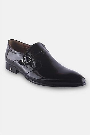 Formal Shoes For Men SKU: SMF0134-BLACK