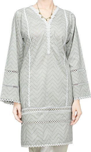 Women Stitched Kurti In Mixcolor SKU: WKL0788-MIXCOLOR