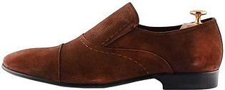 Casual Shoes For Men in Coffee SKU: SMC0007-Coffee