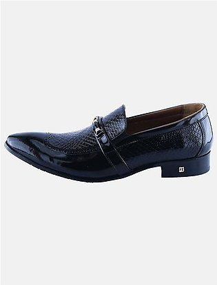 Formal Shoes For Black: SMF0128-Black