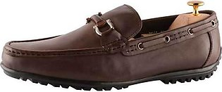 Casual Shoes For Men in Coffee SKU: SMC0004-COFFEE