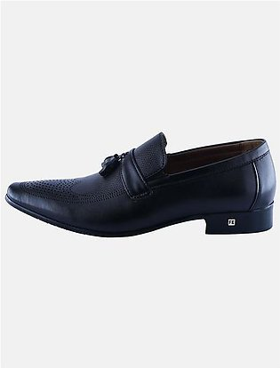 Formal Shoes For Black: SMF0129-Black