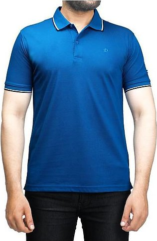 Diner's Men's Polo T-Shirt SKU: NA685-Teal