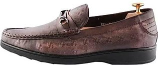Casual Shoes For Men in Coffee SKU: SMC0002-COFFEE