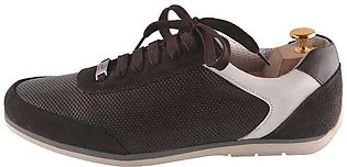Casual Shoes For Men in Coffee SKU: SMC0041-COFFEE