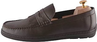 Casual Shoes For Men in Brown SKU: SMC0039-Brown