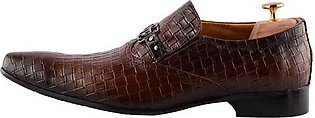 Casual Shoes For Men in Brown SKU: SMC0010-BROWN