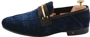 Casual Shoes For Men in Blue SKU: SMC0049-BLUE