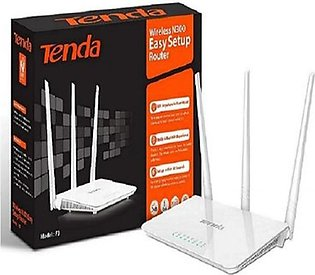 Tenda F3 Wireless WIFI Router WI-FI Repeator Booster Extender WISP Home Network…