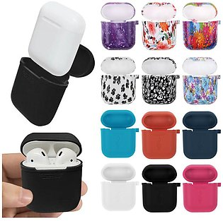 Airpods Earphone Protective Case Cover for Apple AirPod