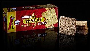Peek Freans Whole Wheat Slice Biscuit