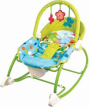 Baby bouncer vibrating chair electric rocking chair for sale