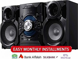 SC-VKX25 - Mini Sound System - Black