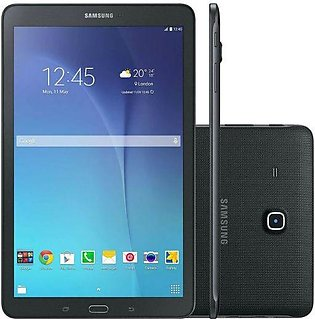 Samsung Galaxy Tab E - 2GB RAM - 16/32 GB ROM - DATA SIM - Free USB Speakers