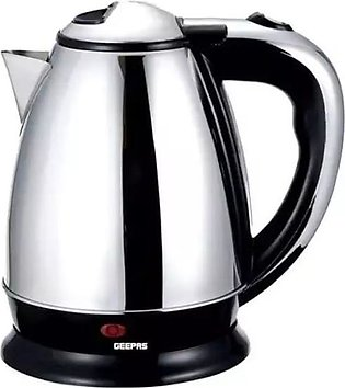 DELUXE ELECTRIC KETTLE