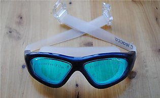 Professional diopter Swimming Goggles Anti-fog with Earplugs