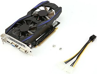 TE Graphics Cards Accelerator for GTS 4504GB GDDR5 128Bit Gaming Video