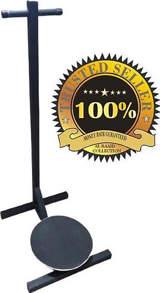 Twister Stand Waist Twisting Machine With 360 Degree Rotating Disc