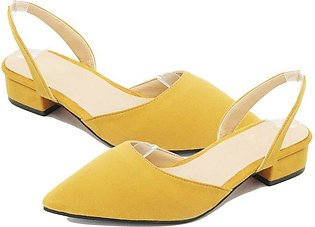 Tip-toed Women Shoes Flat Heel Female Sandals Lady Casual Shoes Strappy Shoes