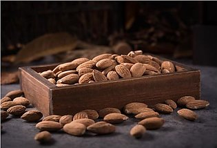 American Almonds 500g - Badam Giri - Imported Almond - Best Quality