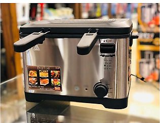 Sinbo Professional 4 Liter Ultimate Deep Fryer