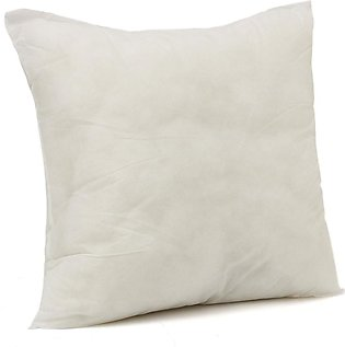 【Special Offer】450g White Cotton Throw Hold Pillow Inner Pads Inserts Fillers H…