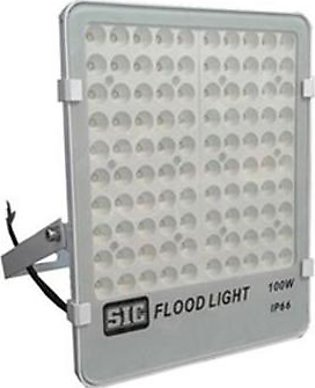 SIC LED SMD Flood Light 100W IP66