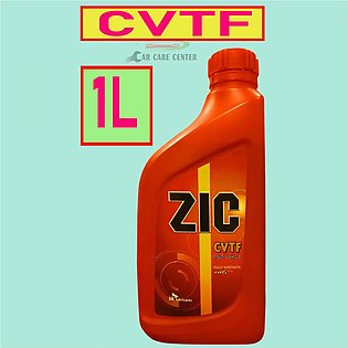 ZicCVTF (75W-85) multi vehicle , lubricant 100% Fully Synthetic  Gear Oil - (1L)