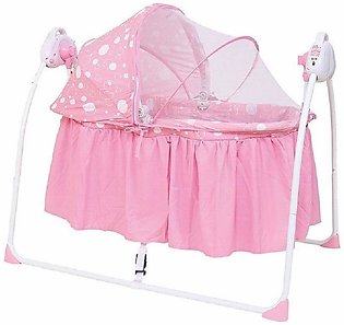 Baby Rocking Automatic Cradle Baby Electric Swing Bed