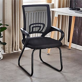 Mesh Back Chair Ergonomic Office Executive Meeting Computer Home Seat Stool