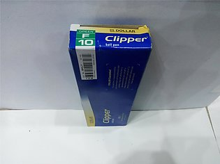 Good Quality Ball Pen Clipper - Pack of 10