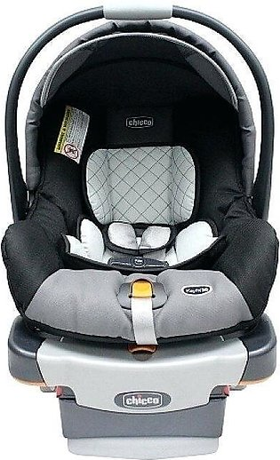 Comfortable Infant Newborn Baby Car Seat For Infant or House With Sun Canopy & …