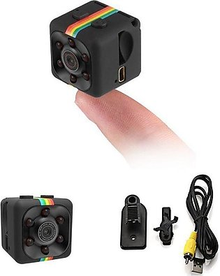 Camera Night Vision 1080P HD Video Recorder Portable Tiny with Night Vision and…