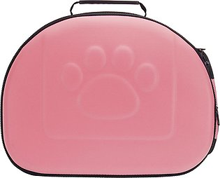 Portable Pet Dog Cat Travel Carry Carrier Tote Cage Bag Kennel Crates Box Holde…