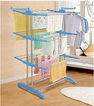 Cloth Dryer Stand Racks