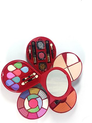 Oily PROFESSIONAL MAKEUP KIT IN HIGH QUALITY